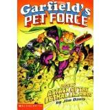 Jim Davis Attack Of The Lethal Lizards Garfield's Pet Force Book 5 Attack Of The Lethal Lizards (garfield's Pet For