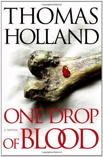 thomas-holland-one-drop-of-blood