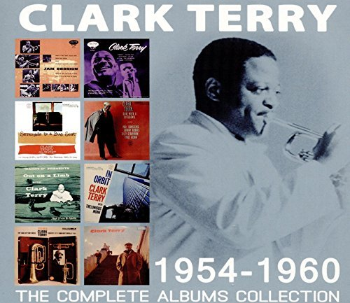 Clark Terry Complete Albums Collection 19