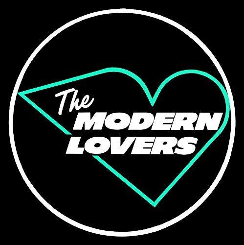 Modern Lovers/Modern Lovers (White)