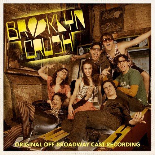 Brooklyn Crush / O.B.C.R./Brooklyn Crush / O.B.C.R.@Explicit Version@.