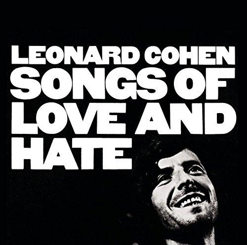 Leonard Cohen/Songs Of Love & Hate@Import-Gbr