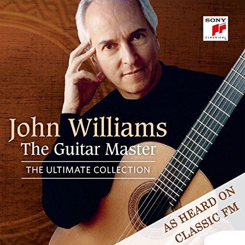 John Williams/Guitar Master@Import-Can