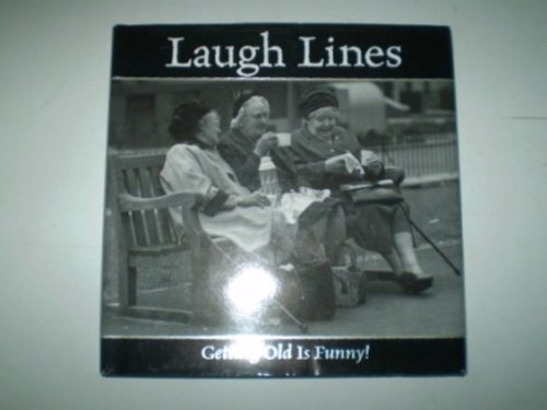 Alison Pohn Laugh Lines Getting Old Is Funny!