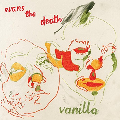 Evans The Death Vanilla
