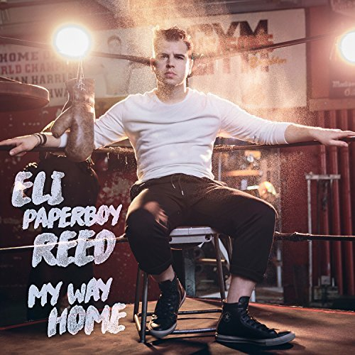 Eli Paperboy Reed My Way Home