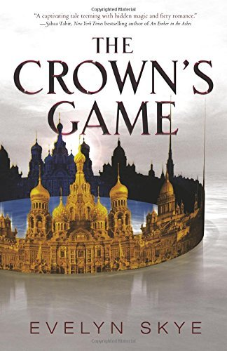 Evelyn Skye The Crown's Game