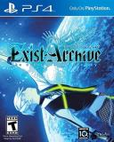 Ps4 Exist Archive