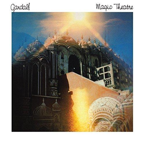 Gandalf/Magic Theatre@Import-Gbr@Remastered