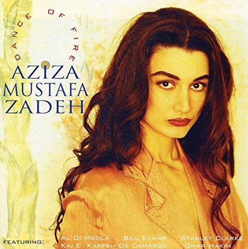 Aziza Mustafa Zadeh/Dance Of Fire
