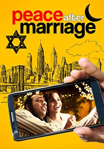 Peace After Marriage Peace After Marriage DVD Nr