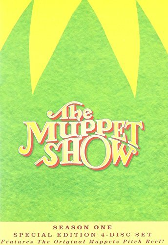 Muppet Show Season One Muppet Show Season One
