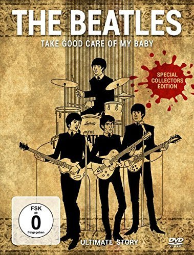 Beatles Take Good Care Of My Baby
