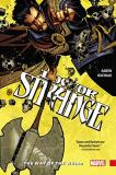 Jason Aaron Doctor Strange Volume 1 The Way Of The Weird