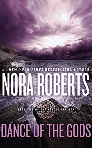 Nora Roberts Dance Of The Gods Abridged