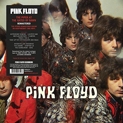 Pink Floyd/Piper At The Gates Of Dawn (180g Vinyl)