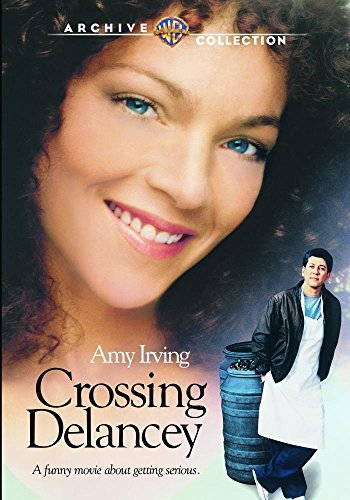 Crossing Delancey Irving Bozyk DVD Mod This Item Is Made On Demand Could Take 2 3 Weeks For Delivery