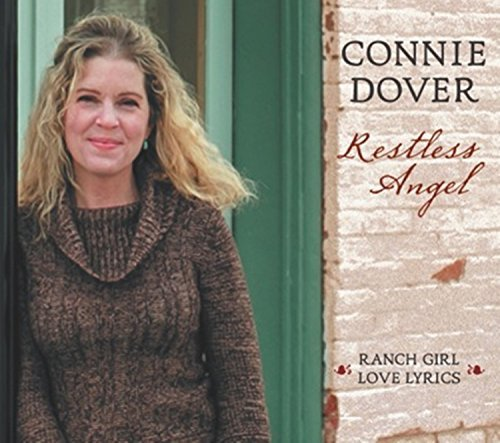 Connie Dover Restless Angel (ranch Girl Lov