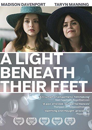 Light Beneath Their Feet/Manning/Davenport@Dvd@Nr