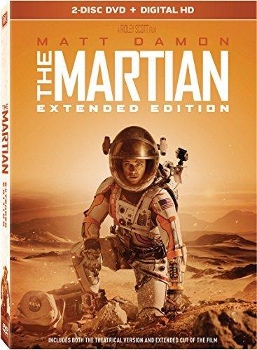 Martian: Extended Edition/Martian: Extended Edition