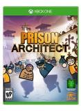 Xbox One Prison Architect