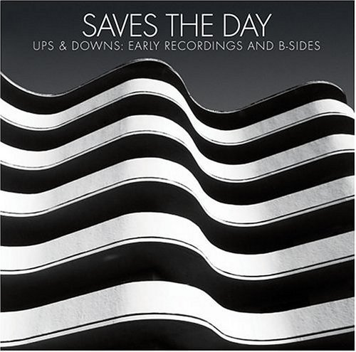 Saves The Day Ups & Downs Early Recordings