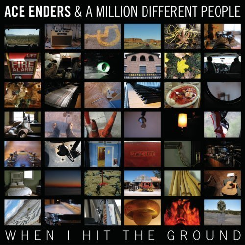Ace Enders & A Million Differe When I Hit The Ground