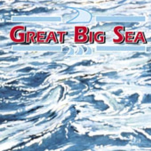 Great Big Sea Great Big Sea