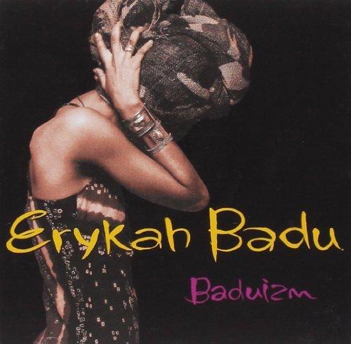 Erykah Badu/Baduizm