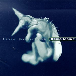 Radio Iodine Tiny Warnings