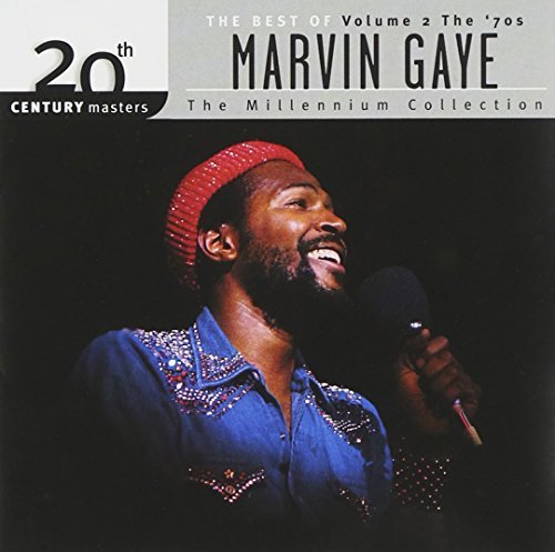 Marvin Gaye Vol. 2 Millennium Collection T Remastered Millennium Collection