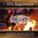 Pure Country 50's Superstars Wells Husky Cash Snow Price Pure Country