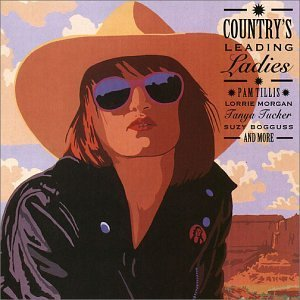 Pure Country Country's Leading Ladies Morgan Tucker Harris Bogguss Pure Country