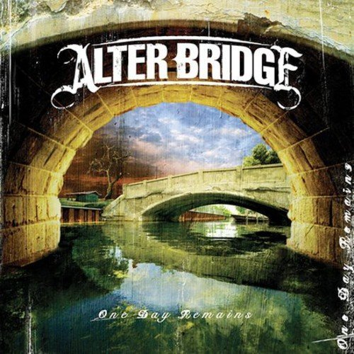 Alter Bridge One Day Remain
