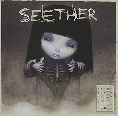 Seether Finding Beauty In Negative Spa