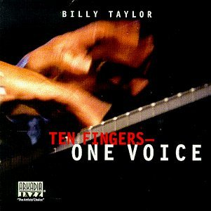 billy-taylor-ten-fingers-one-voice