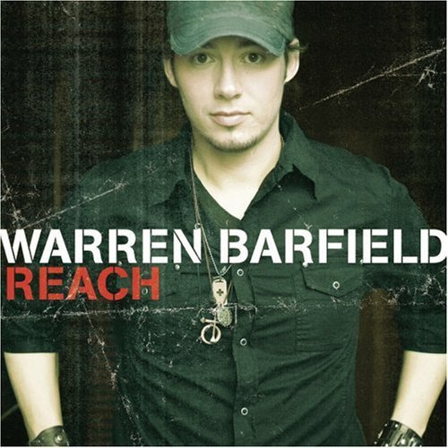 Warren Barfield Reach