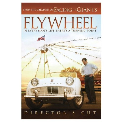 Flywheel Flywheel DVD