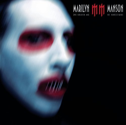 Marilyn Manson Golden Age Of Grotesque Clean Version