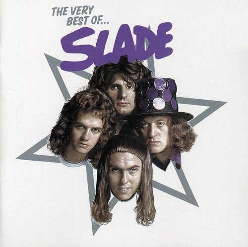 Slade Very Best Of Import Gbr 2 CD Set