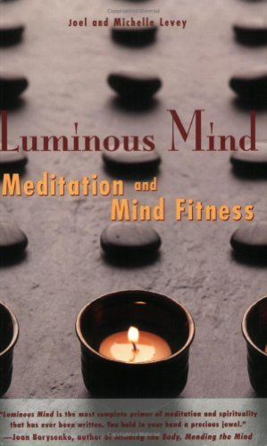 Joel Levey Luminous Mind Meditation And Mind Fitness