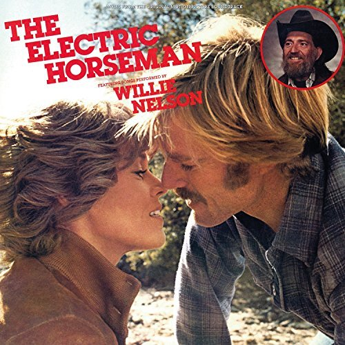 Electric Horseman O.S.T. Electric Horseman O.S.T.