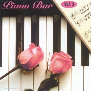 Jacques Ponserme Vol. 2 Piano Bar Import Eu