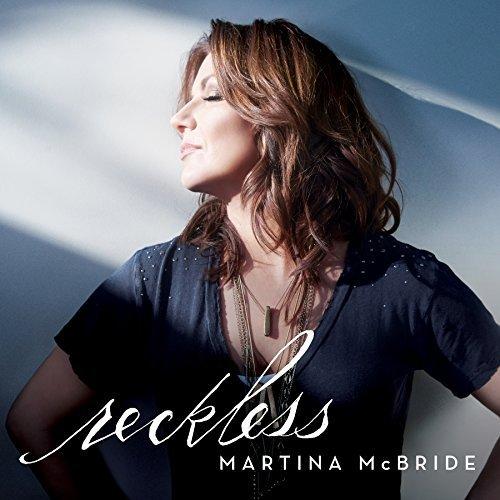Martina McBride/Reckless