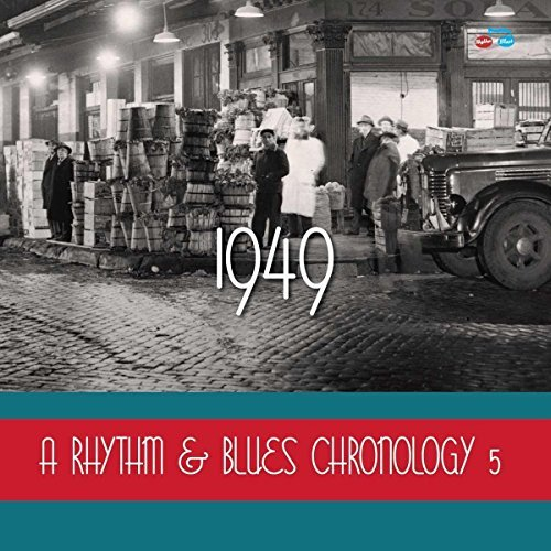 Various Artist Rhythm & Blues Chronology 5 19