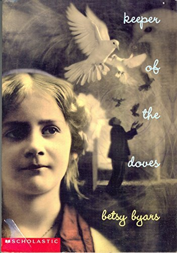 Betsy Byars Keeper Of The Doves