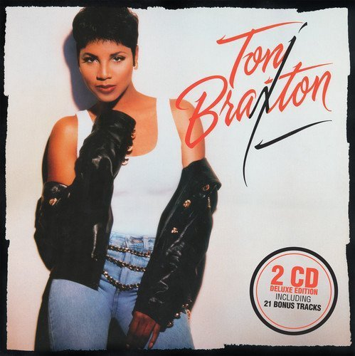 Toni Braxton/Toni Braxton@.