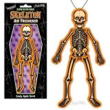 Air Freshener Skeleton Glow In The Dark