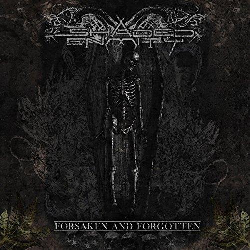 Shaded Enmity/Forsaken & Forgotten@Import-Gbr