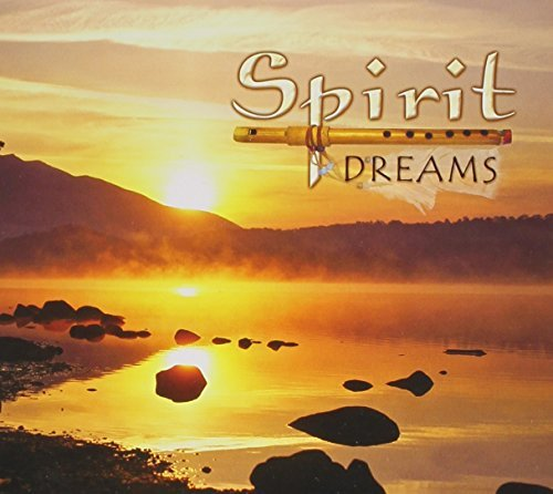 Tomas Walker & David Maracle Spirit Dreams